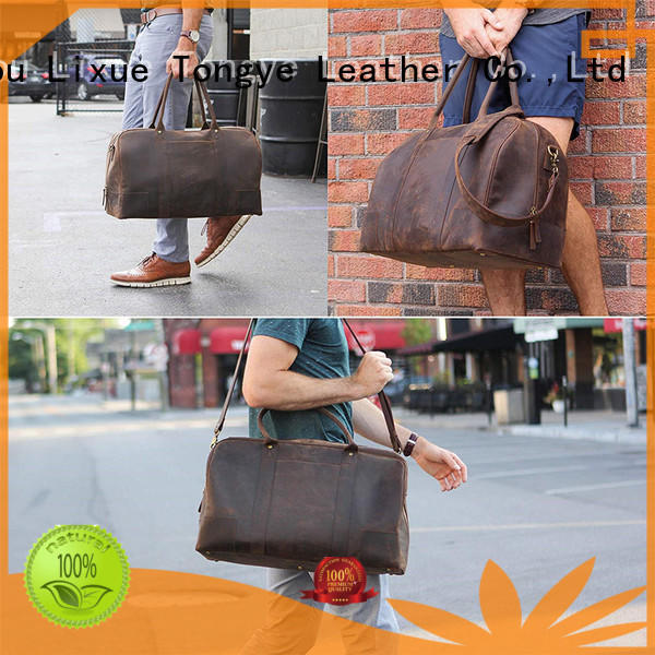 LITONG full leather laptop sleeve in china for ticket
