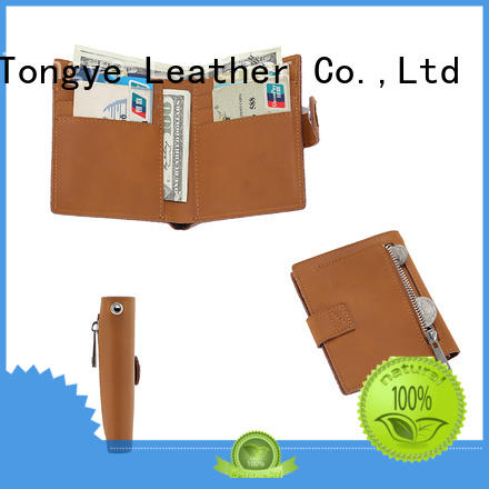 professinoal slim leather wallet bifold grab now for credit card