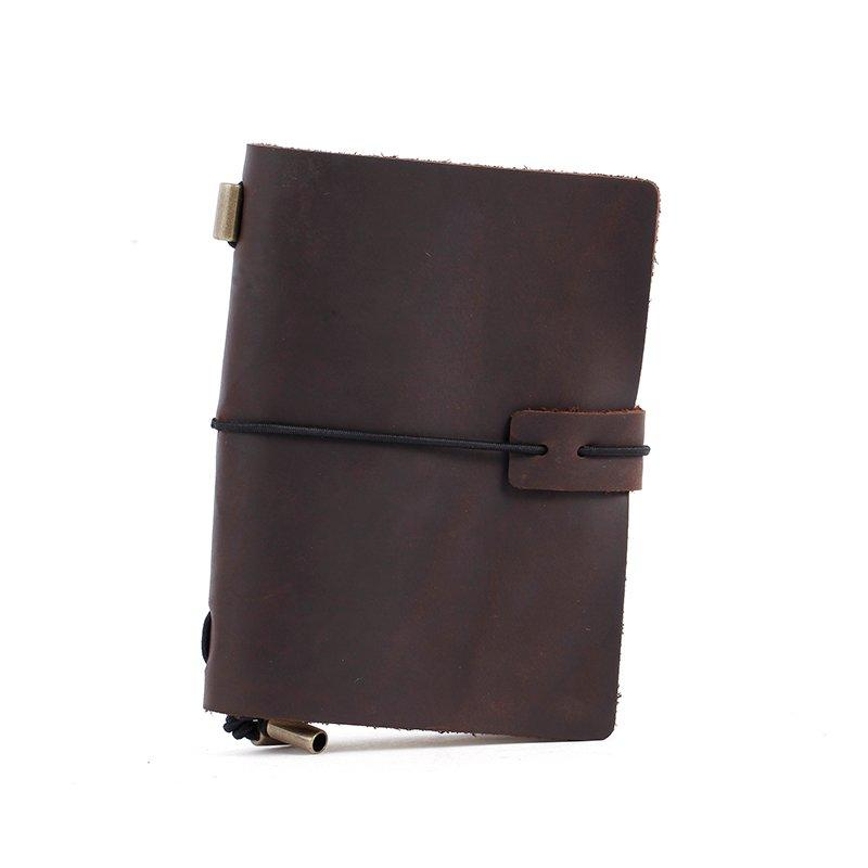 leather Journal Diary Notebook Travelers Notebook Business Notebook Leather LT-BMJ015
