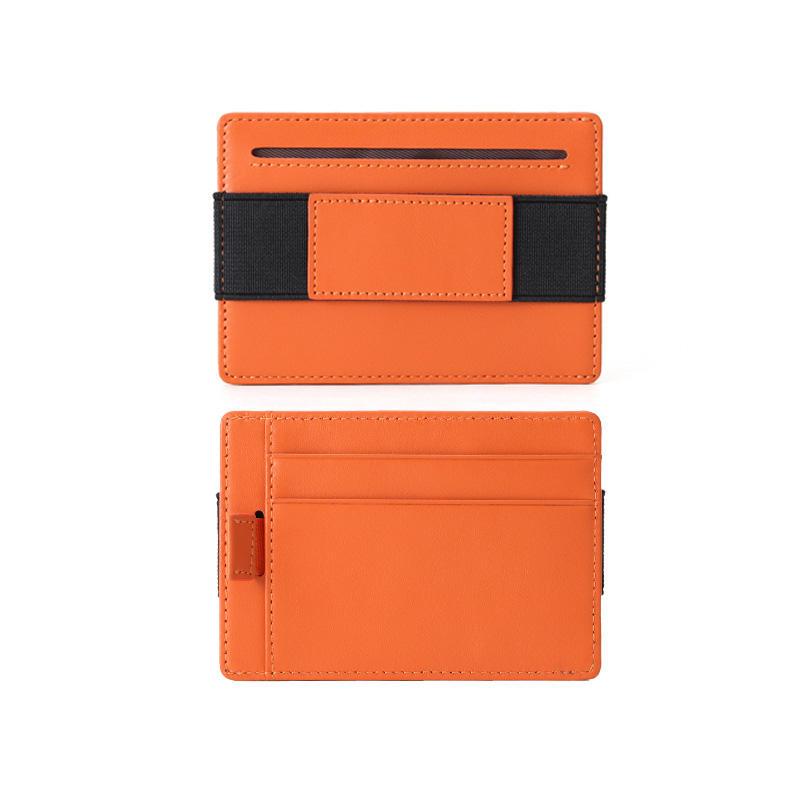 RFID Minimalist Card Holder Wallet For Women LT-BMC102