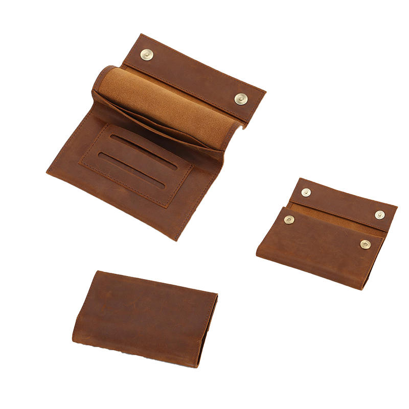travel leather tobacco pouch leather laptop sleeve