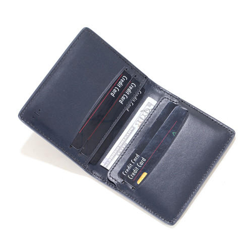 leather card holder womens wallet holder LITONG Brand company