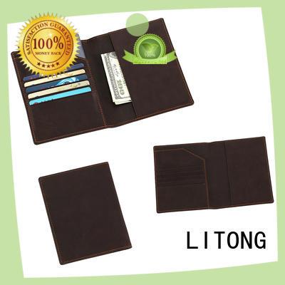 luxury leather passport sleeve ltbmp005 wholesale for passport