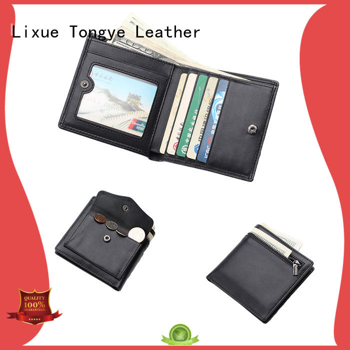 LITONG luxucy buy leather wallet shop now for card