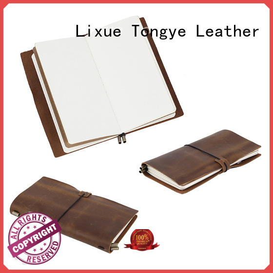 pen best leather notebook marketing for festival gift LITONG