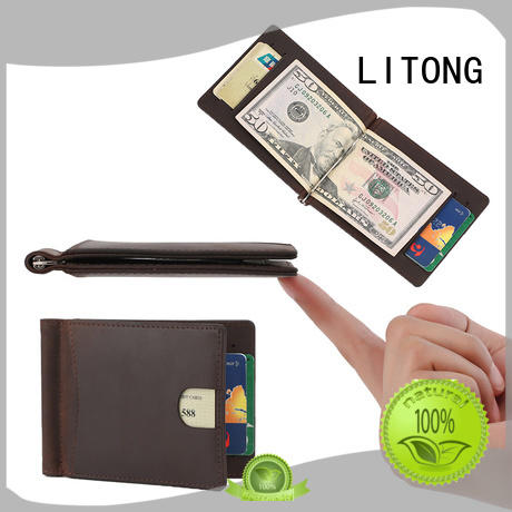 multi-function italian leather wallets ltbmm025 for credit card